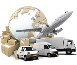 Logistique e Commerce International