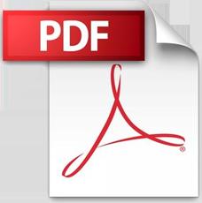 CV en PDF